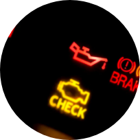 Subaru Check Engine Light